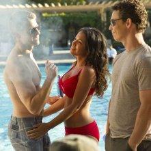Southland: Ben McKenzie e Shawn Hatosy nell'episodio Underwater