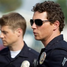 Southland: Ben McKenzie e Shawn Hatosy nell'episodio Wednesday