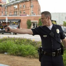 Southland: C. Thomas Howell nell'episodio Underwater