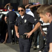 Southland: Lou Diamond Phillips nell'episodio Wednesday