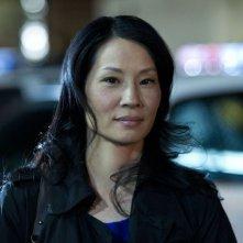 Southland: Lucy Liu nell'episodio Underwater