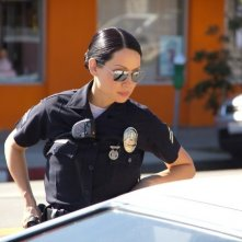 Southland: Lucy Liu nell'episodio Wednesday