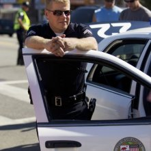 Southland: Michael Cudlitz in una scena dell'episodio Wednesday