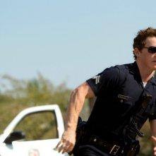 Southland: Shawn Hatosy in una scena dell'episodio Wednesday