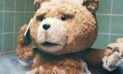 Ted e i Griffin: un divertente video virale