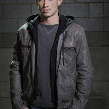 The Mob Doctor: James Carpinello in una foto promozionale della serie