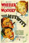 The Nitwits: la locandina del film