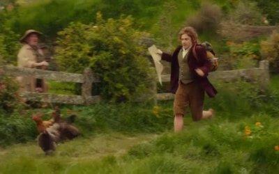 Trailer Italiano 2 - Lo Hobbit - Un viaggio inaspettato
