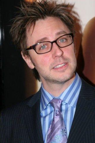 Una foto di James Gunn