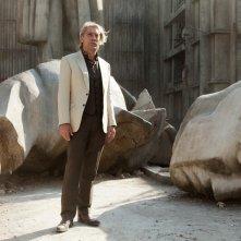 Il villain di 007 - Skyfall Javier Bardem in un'inedita veste bionda