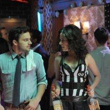 New Girl: Parker Posey e Jake Johnson nell'episodio Re-Launch
