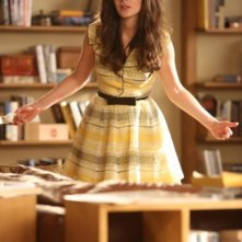 New Girl: Zooey Deschanel nell'episodio Re-Launch