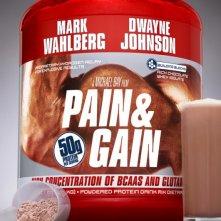 Pain and Gain: ecco la prima significativa locandina del film di Michael Bay