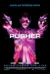 Pusher: ecco la prima locandina del remake diretto da Luis Prieto