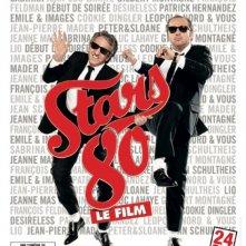 Stars 80: la locandina del film