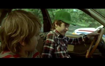 Trailer - Les géants