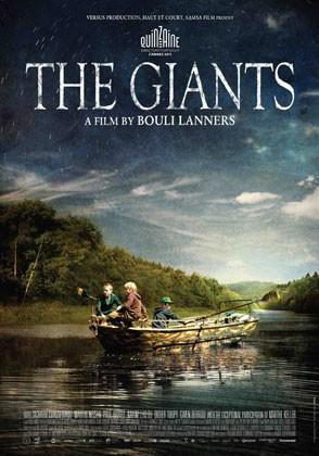 Un Estate Da Giganti La Locandina Del Film 252048