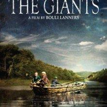 Un\'estate da giganti: la locandina del film