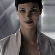 V - The Series - Morena Baccarin è Anna