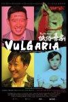 Vulgaria: poster USA