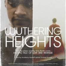 Wuthering Heights: nuovo poster USA