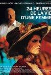 24 ore nella vita di una donna: la locandina del film