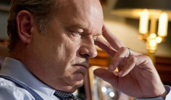 Boss: Kelsey Grammer nell'episodio Redemption