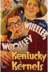 Kentucky Kernels: la locandina del film
