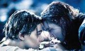 Il Blu-ray di Titanic 3D e 2D