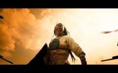 Trailer 2 - Tai Chi 0