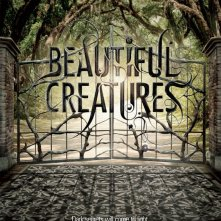 Beautiful Creatures: la locandina del film