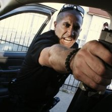 Jake Gyllenhaal in azione in End of Watch