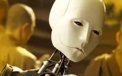 Trailer - Doomsday Book
