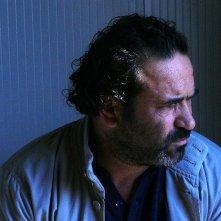 Domenico Centamore in SQUADRA ANTIMAFIA nel ruolo di Manzella
