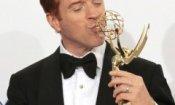 Emmy 2012: gloria per Homeland