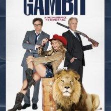 Gambit: primo poster per il film