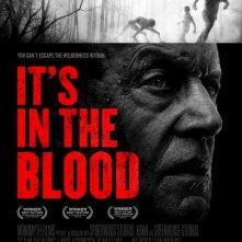 It's in the Blood: la locandina del film