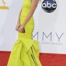 Julie Bowen premiata per Modern Family agli Emmy 2012