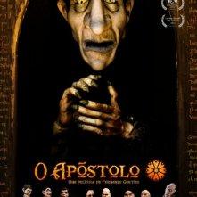 O Apóstolo: la locandina del film