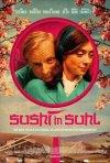 Sushi in Suhl: la locandina del film