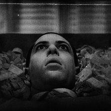 Vampyr - Il vampiro: Julian West in una scena del film