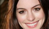 Anne Hathaway in Robopocalypse?