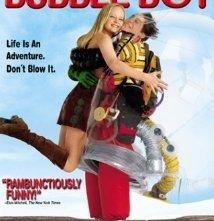 Bubble Boy: la locandina del film
