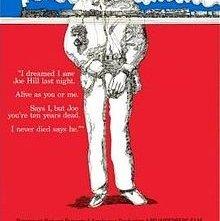 Joe Hill: la locandina del film