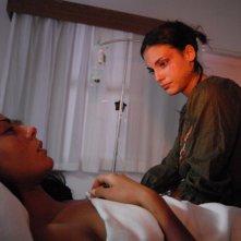 Lavinia Guglielman e Valentina Donazzolo in Deadly Kitesurf