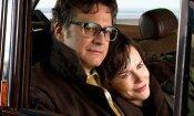 Le due vie del destino: Colin Firth e Jeremy Irvine in esclusiva