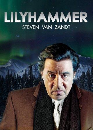 La locandina di Lilyhammer
