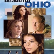 Beautiful Ohio: la locandina del film