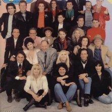 Festival di Sanremo 1989 in cover su TV Sorrisi e Canzoni