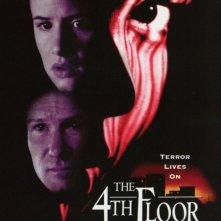 Il mistero del quarto piano: la locandina del film